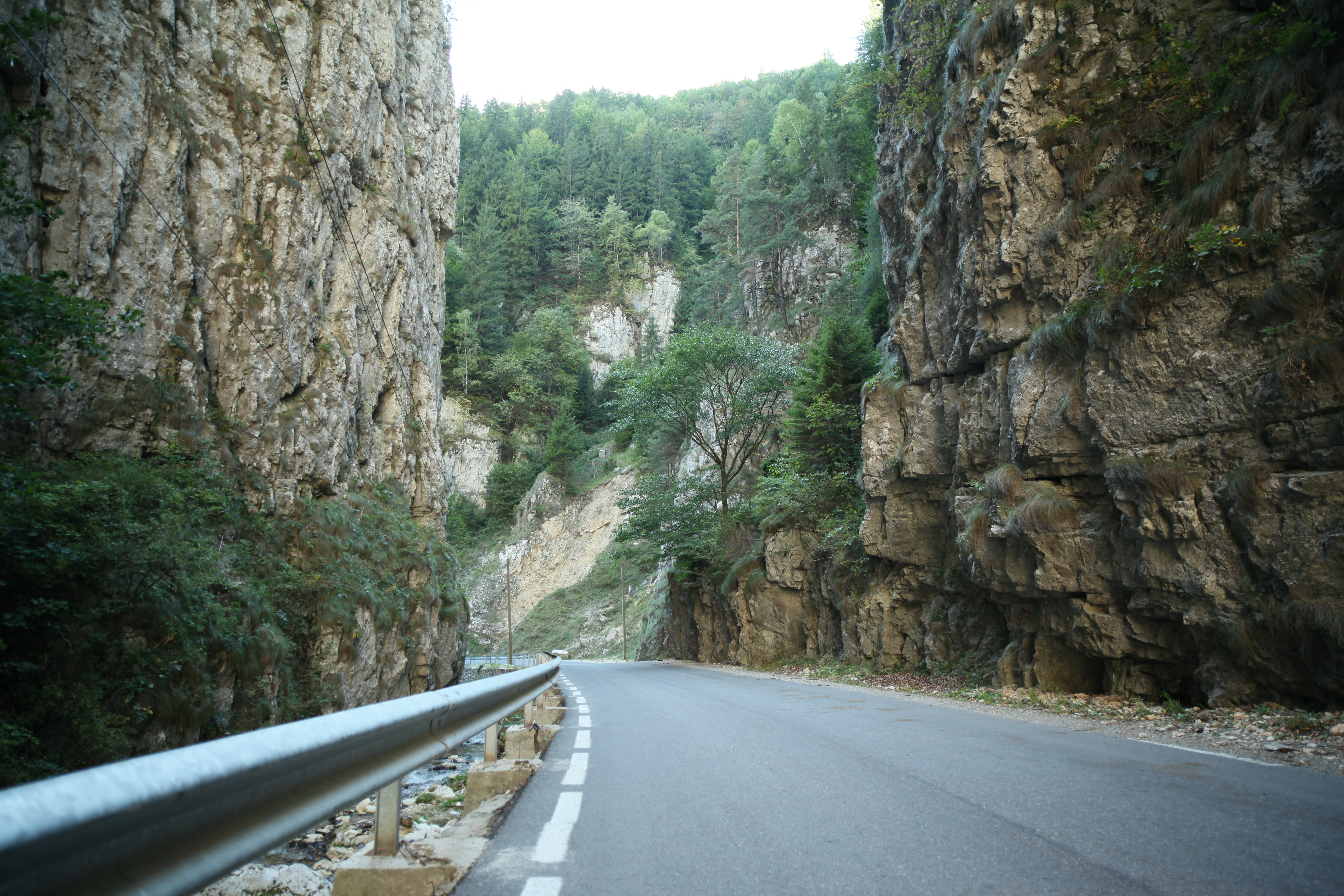Regio Sud Muntenia - Podul Dambovicioarei